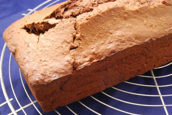 Schöner Kuchen, vor dem Anschneiden
