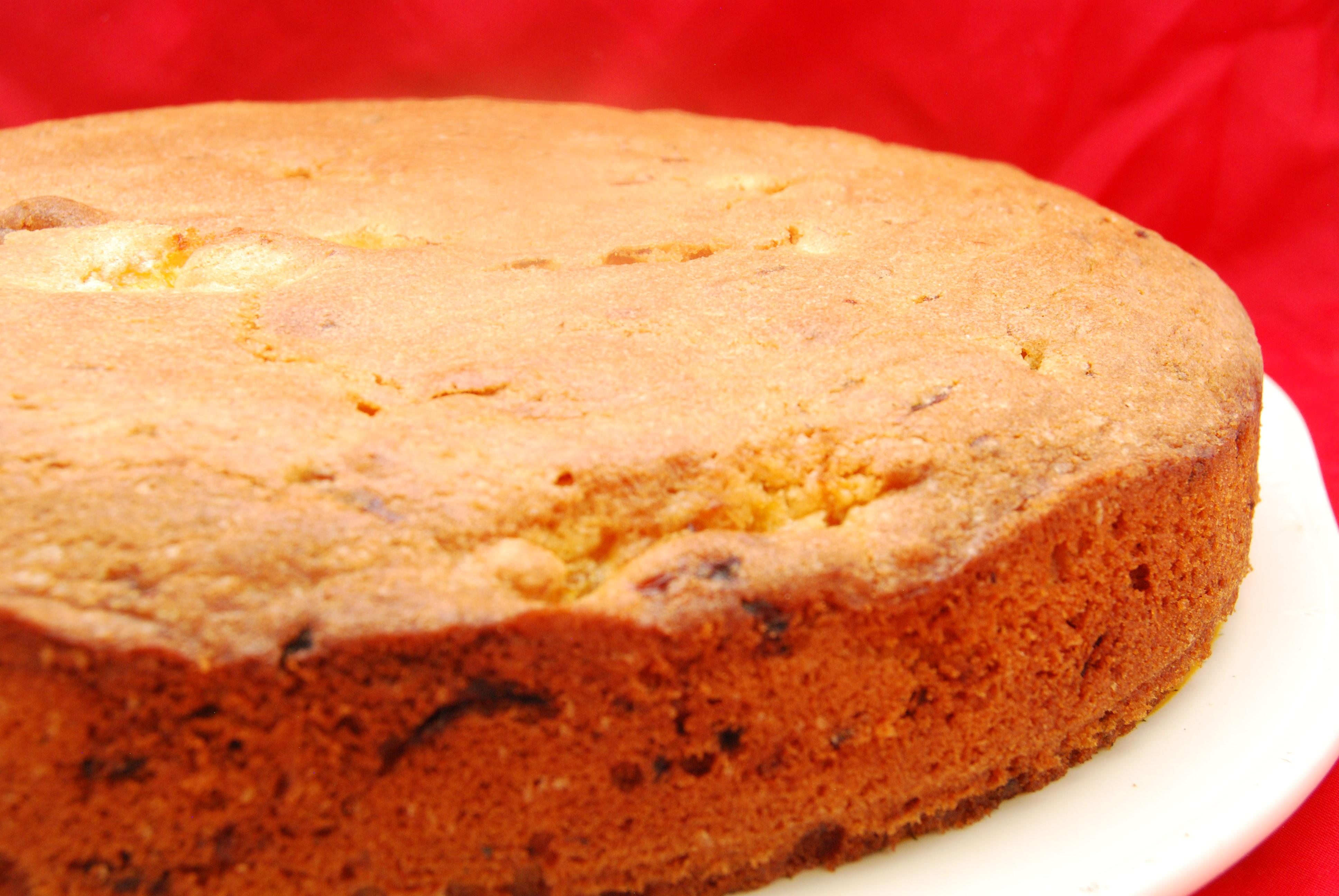 Schöner Kuchen