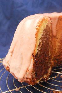 Feiner, klassischer Kuchen