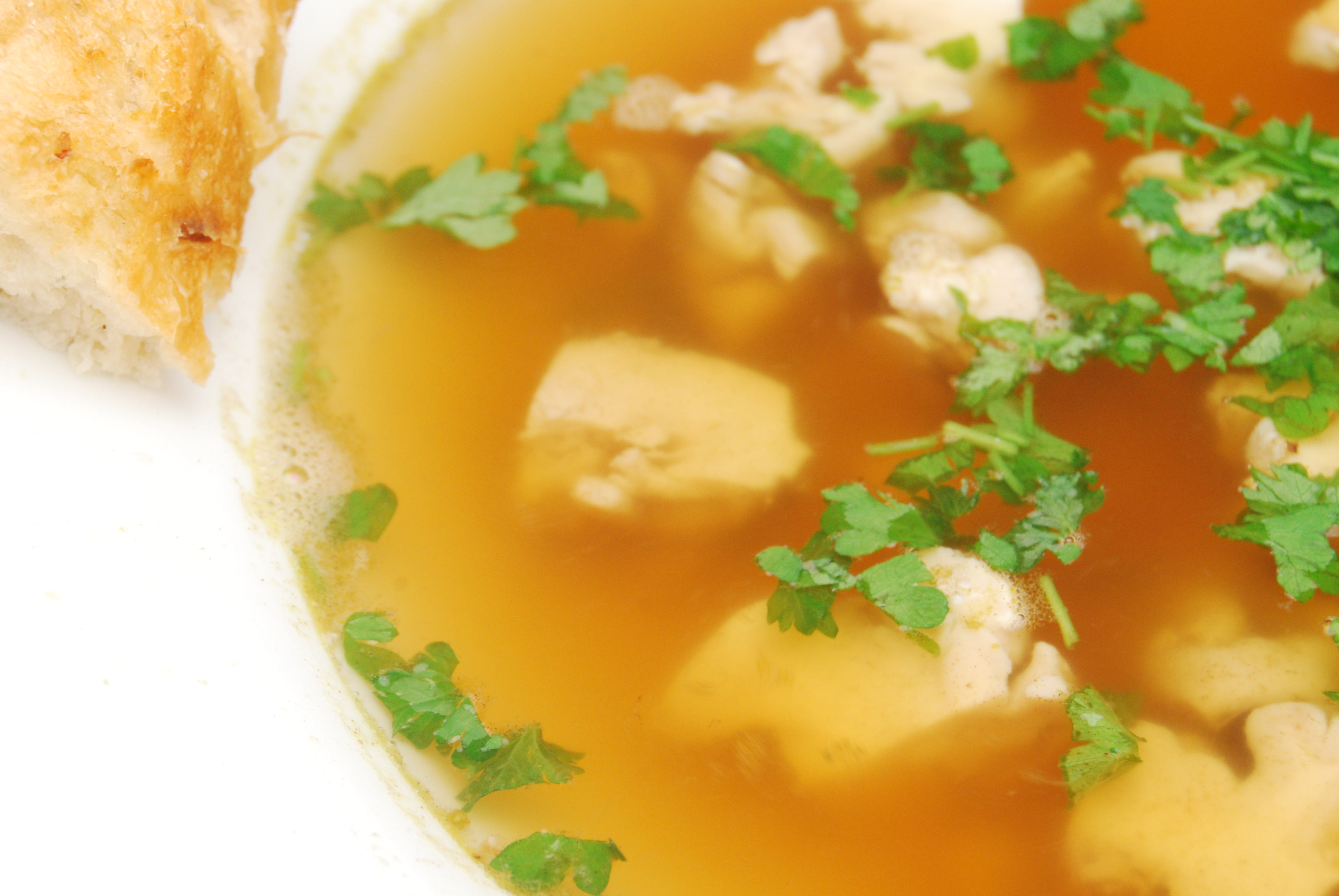 Hirn-Suppe