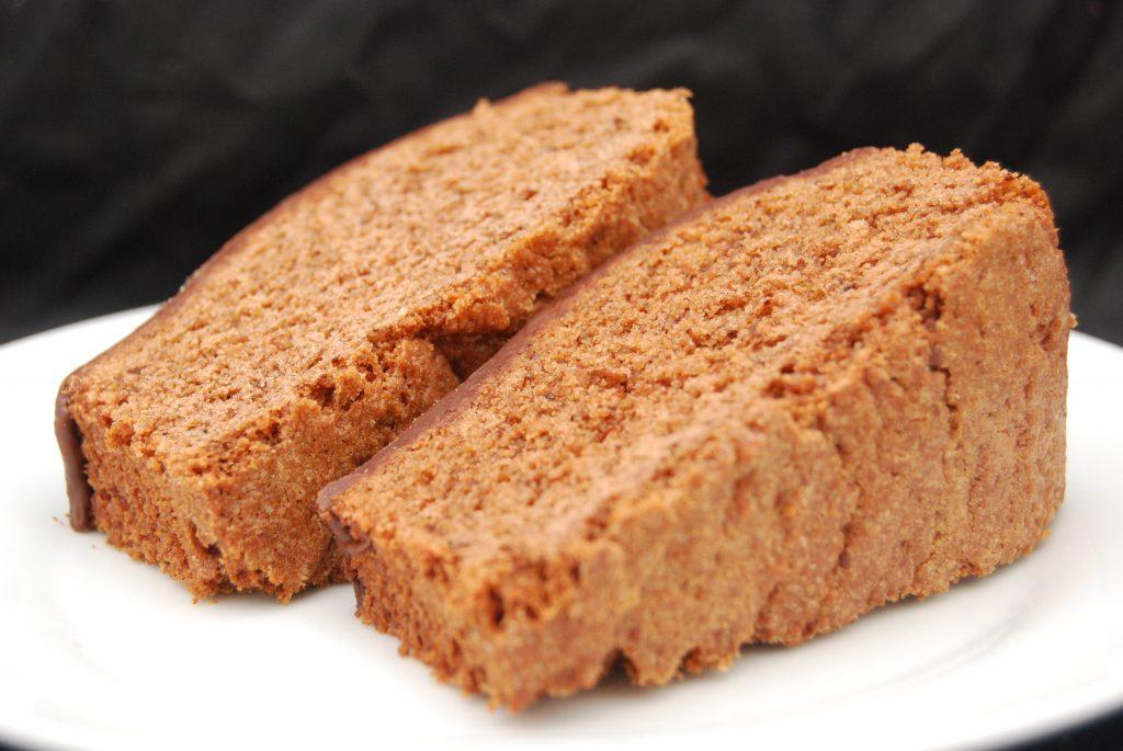 Kakao-Schokolade-Kuchen