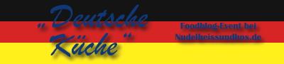 Blogevent Deutsche Küche