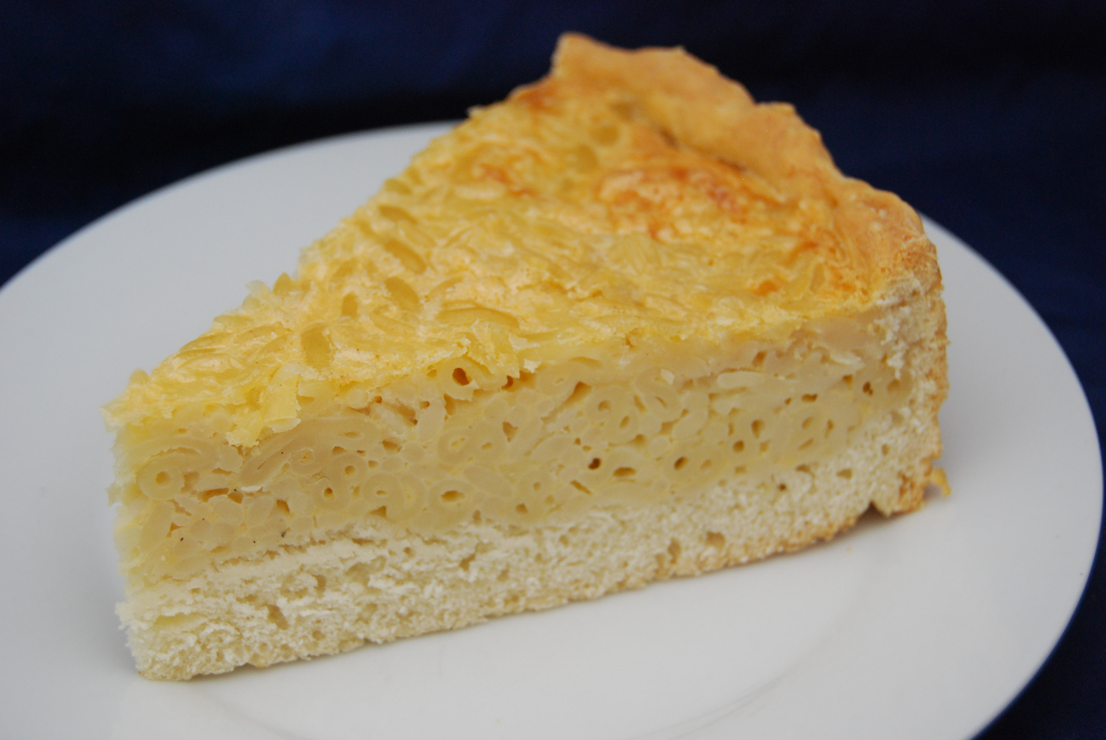 Pasta-Tarte