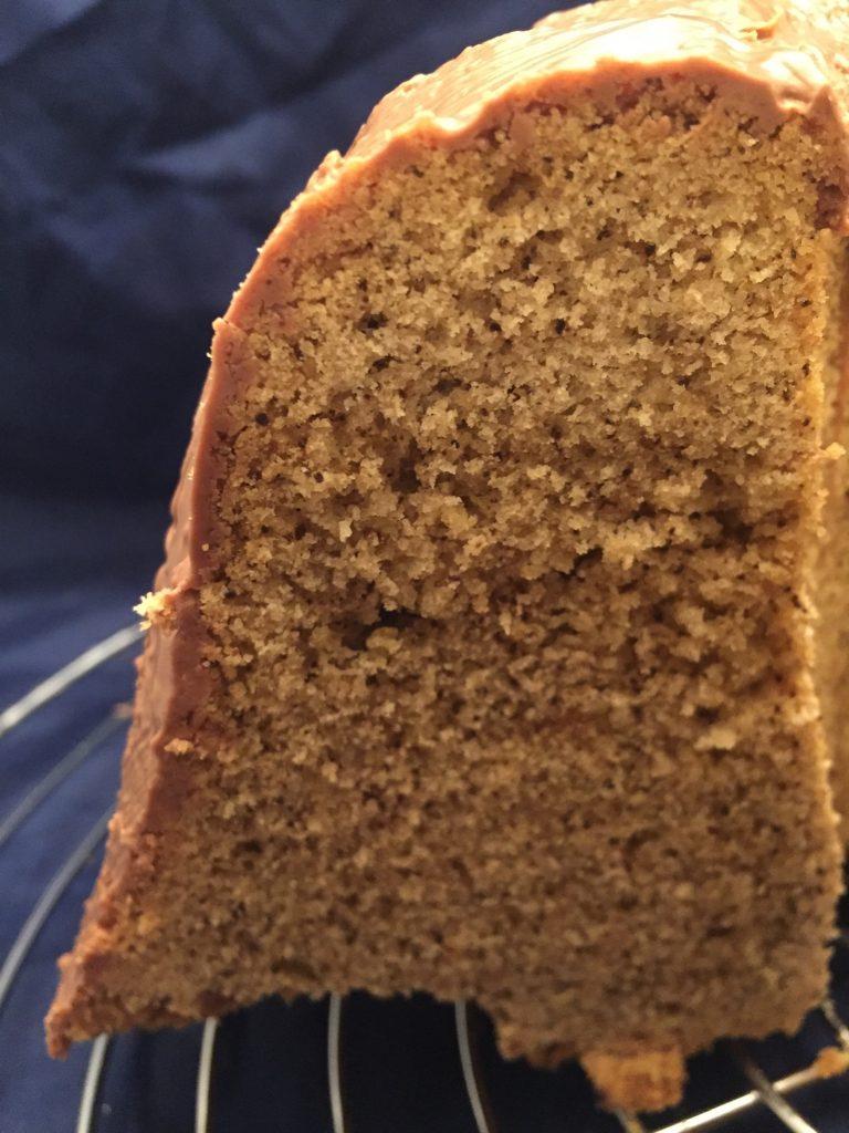 Gugelhupf-Kaffee-Kuchen