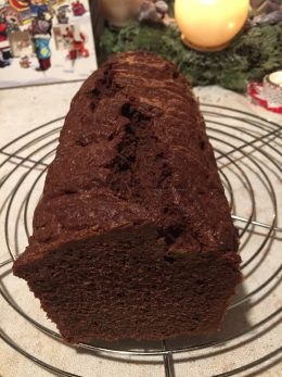 4 Advent Kuchen