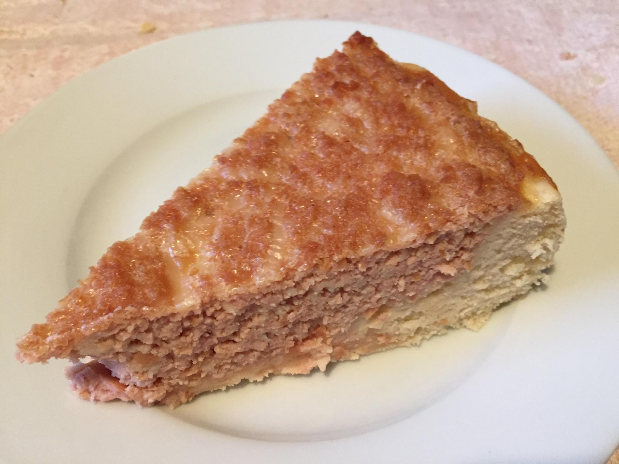 Wurst-Tarte
