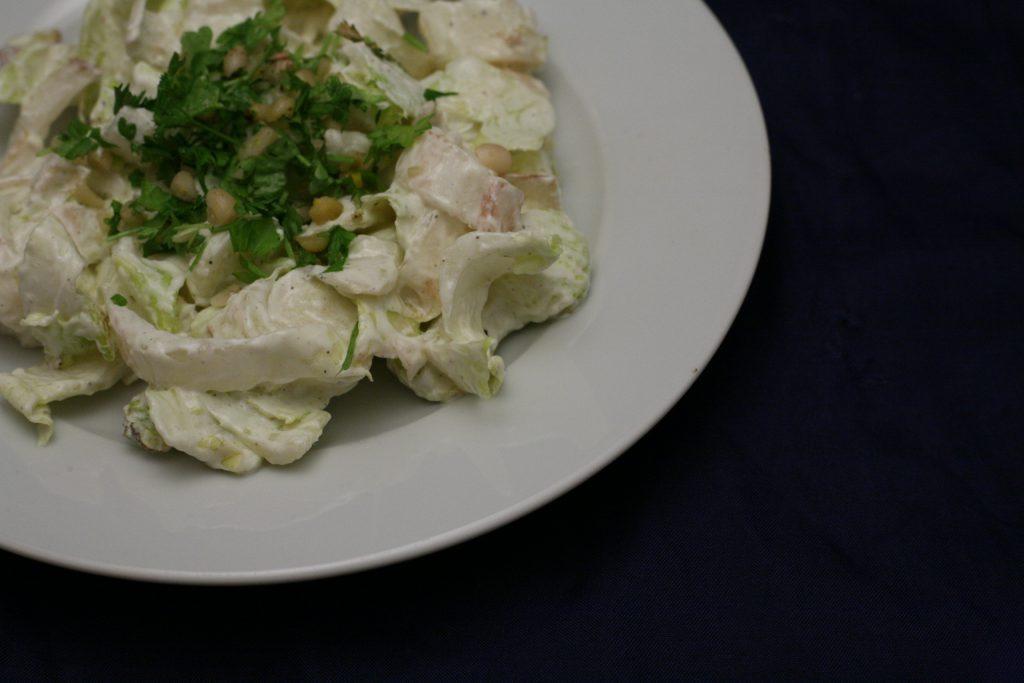 Chicorée-Salat