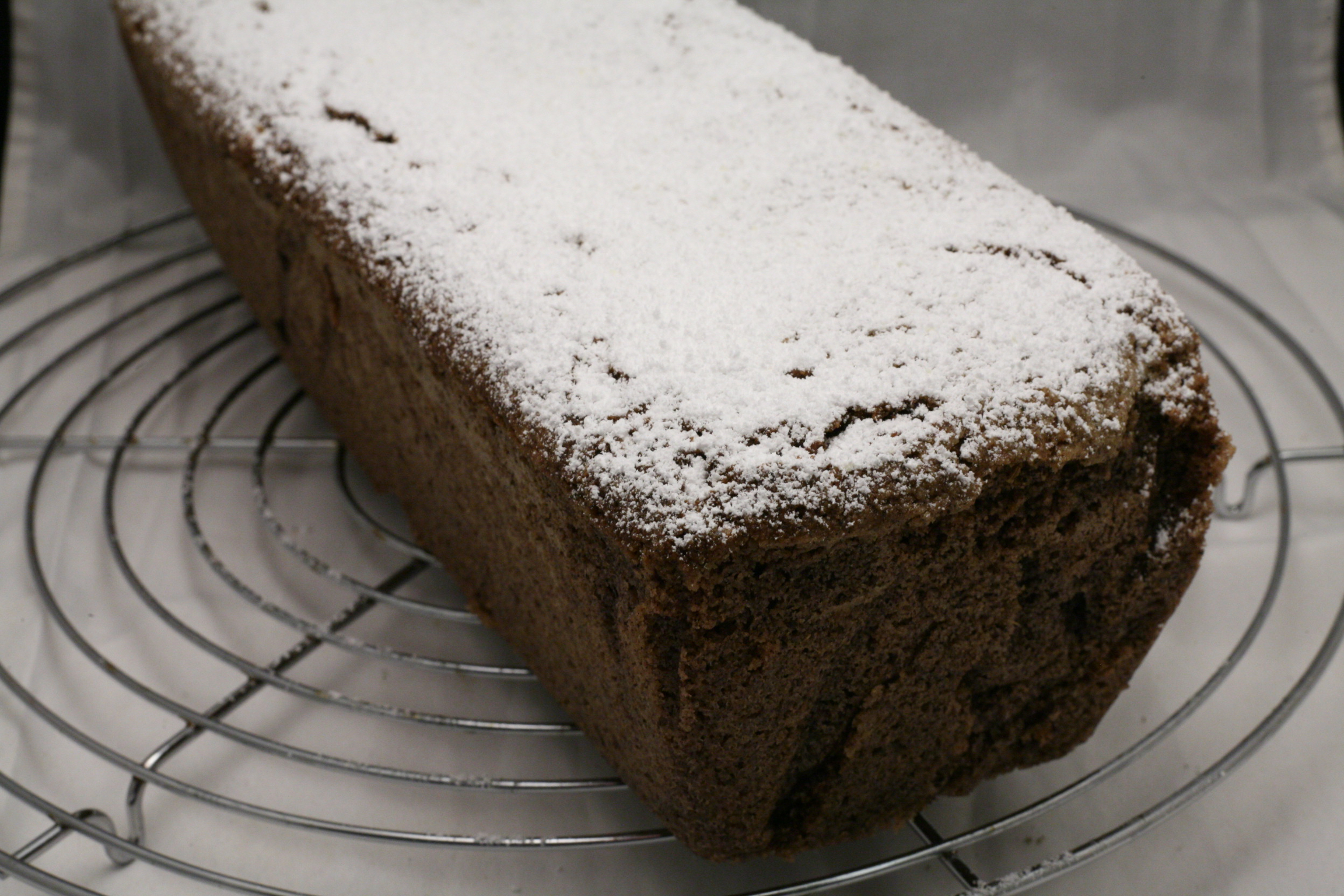 Reis-Fenchel-Kuchen