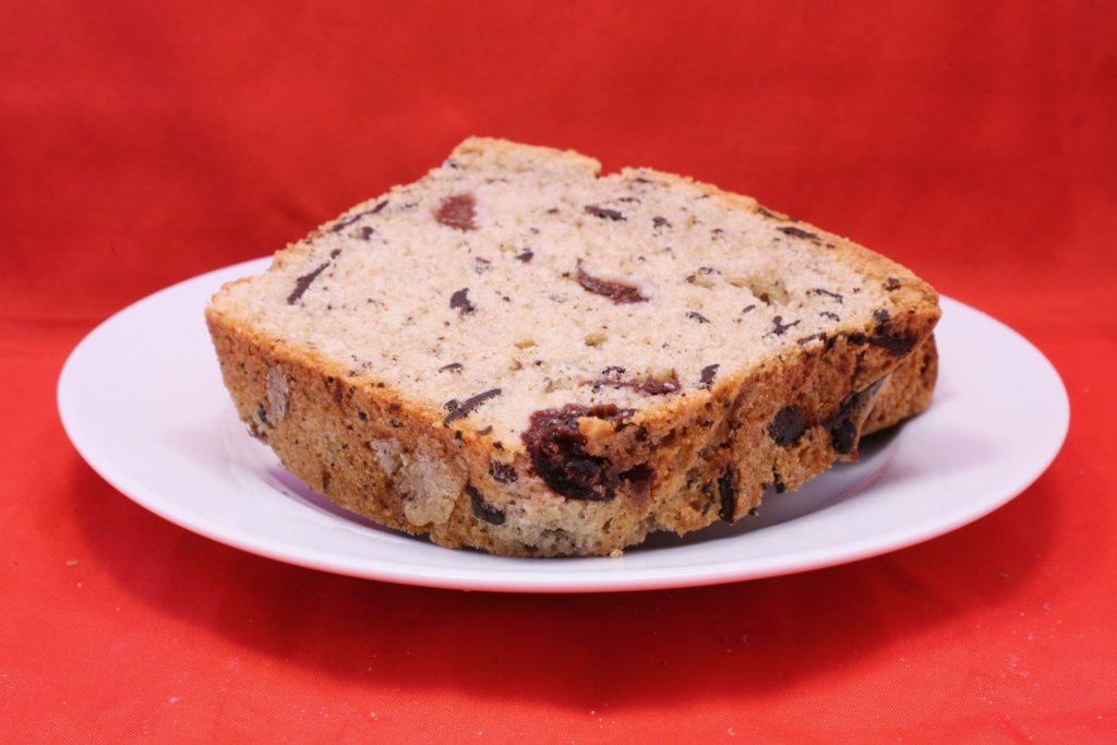 Schokolade-Kirsch-Kuchen