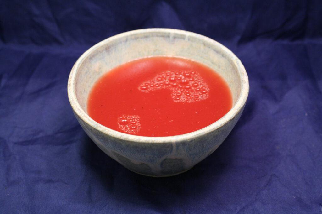 Wassermelonen-Dessert