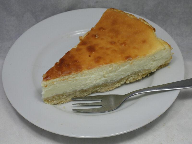 Käse-Quark-Kuchen